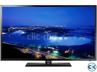BRAND NEW 46 inch samsung F5000 FULL HD LED TV WITH monitor