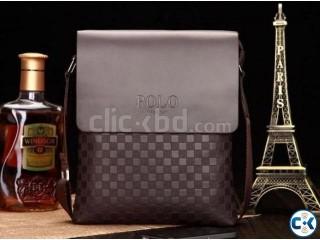 Genuine Leader bag for Men ...... ......