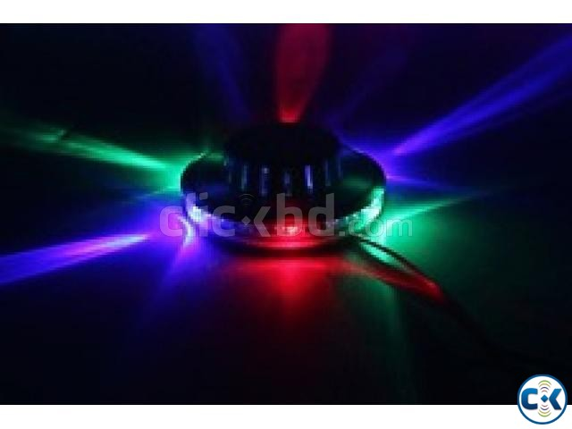 Sound Control Disco Light LED | ClickBD large image 3