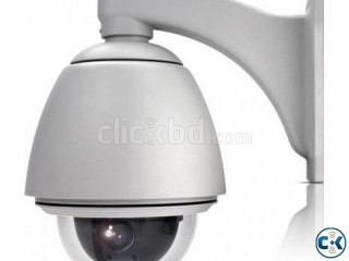 High Speed CCTV Camera Avtech AVK584 PTZ