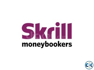 170 Skrill or Moneybookers for sale
