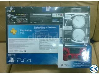 PS4 Fifa14