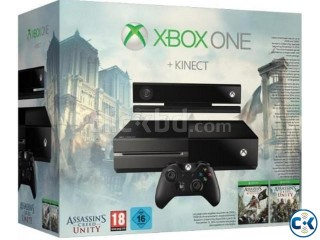 XBOX 1 PS4 ALL Console Brend New Lowest Price in BD
