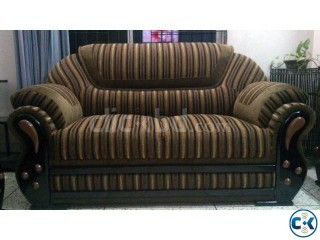 Brand New Sofa with Divan
