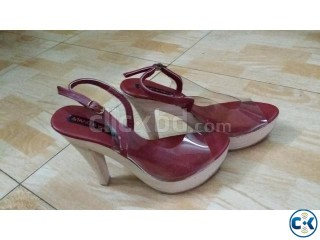 Designer Bangkok Heels
