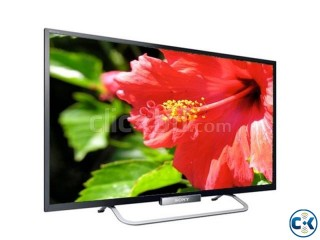BRAND NEW 32 inch SONY BRAVIA W 658 FULL HD LED TV WITH moni