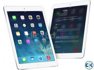 Brand New Apple iPad AIR 16GB Wi-Fi Cellular 1yr Wty Sealed