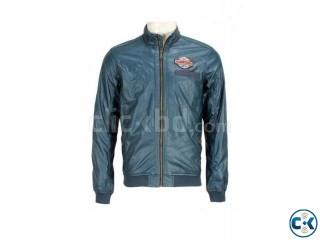 Harley Davidson PU leather Jacket