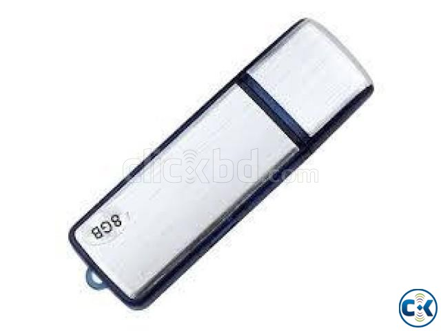 Digital Voice Recorder 8GB | ClickBD large image 1