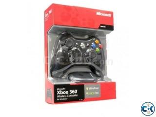 Xbox-360 Original wire wireless controller best price