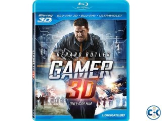 3D Blu-ray 4K MOVIE COLLECTION IN BD