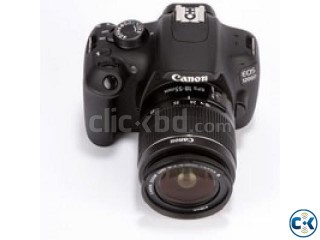 Canon Digital SLR Camera EOS 1200D Body with Lens