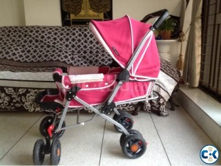 Farlin Baby Trolly For Sale