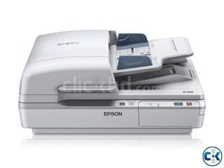 Epson DS6500 Document Scanner