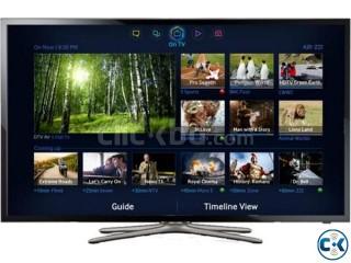 original Samsung 46 LED TV F5500