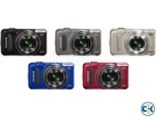 Fujifilm FinePix T300 14 MP 10x Zoom