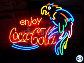 Neon Sign Making