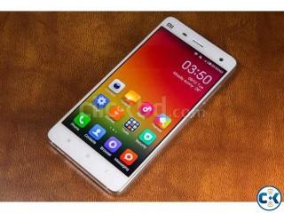 Xiaomi MI4 White 64GB
