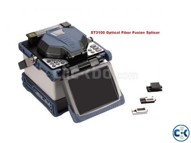 Senter ST3100 Fiber Fusion Splice Machine | ClickBD large image 0
