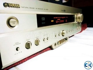 AMAHA DTS 6.1 AMPLIFIER FULL FRESH.