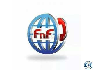 FNF ADDA- RESELLER LEVEL 4 3 2 1 Please Contact