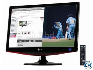 LG M227WA 21.5 16 9 Full HD LCD TV MONITOR