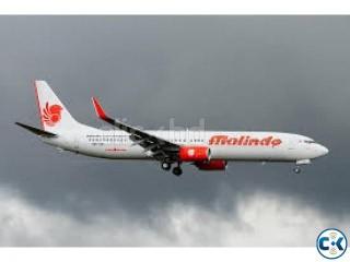 Kuala Lumpur to Bangkok Return Air Ticket