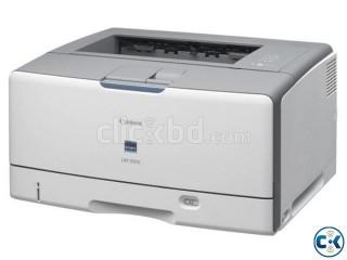 Canon LBP3500 A3 size laser printer