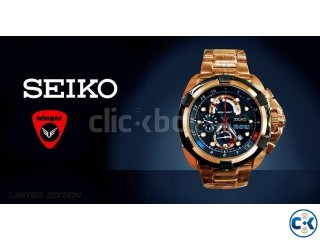 SEIKO Chrono Watch 2