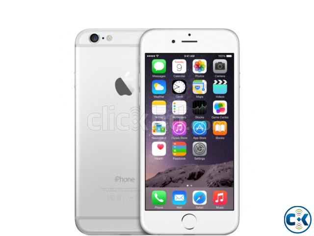 iPhone 6 Plus 64GB factory unlocked. INTACT | ClickBD large image 0
