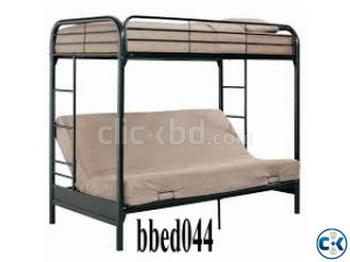 Bunk bed with Sofa 044