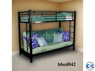 Bunk bed with Sofa 042