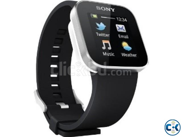 Sony Smart Watch | ClickBD large image 0