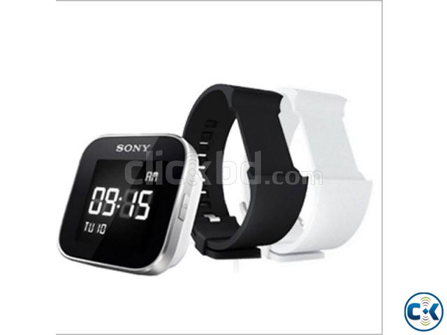 Sony Smart Watch | ClickBD large image 1
