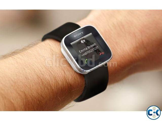 Sony Smart Watch | ClickBD large image 4