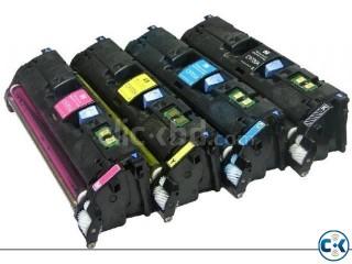 Toner cartridge for printer 613F model