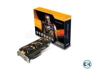 SAPPHIRE R9 290X 4GB Graphics Card
