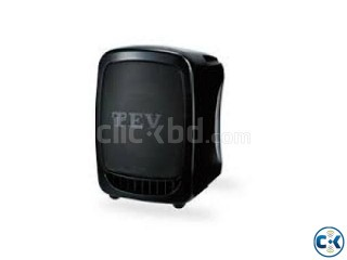 TEV TA-300 Portable Rechargeable PA System