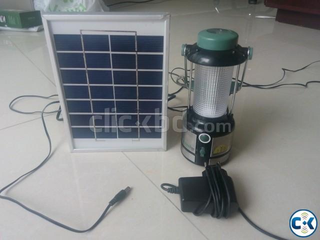 Solar Combo | ClickBD large image 0
