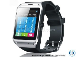 Mobile watch G2 pair with smart phone Bluetooth dhaka bd