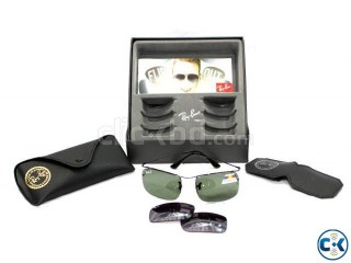 Ray Ban polarised Sunglass QQNH514558