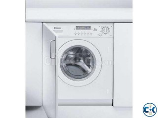 Candy automatic washer dryer CDB485D