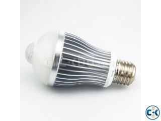 Power On Electronics motion Sensor LEd Light