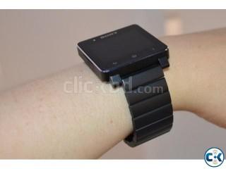 SONY smart watch 2 NEW