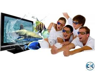 nVIDIA 3D GLASS