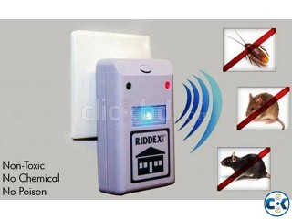 DIGITAL PEST REPELLING AID INSECT KILLER