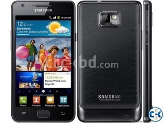 Samsung Galaxy S2 - I9100 RECONDITION