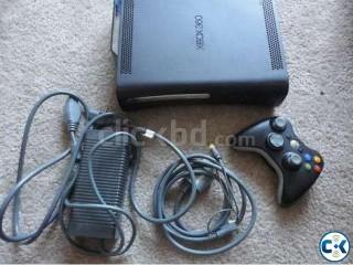 Xbox 360 Elite Lt3 modded