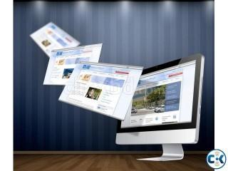 web design company at Uttara