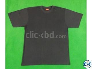 Men s Solid t-shirt stock lot